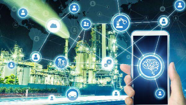 internet para la industria