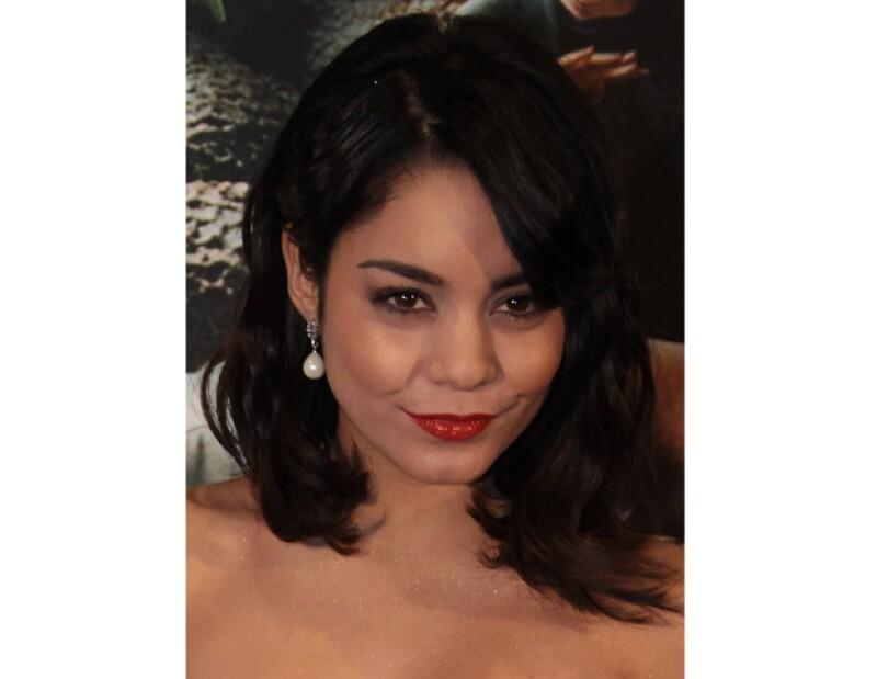La actriz estadounidense compartirá créditos con Charlie Sheen, Lady Gaga y Demian Bichir, en el nuevo filme de Robert Rodríguez.