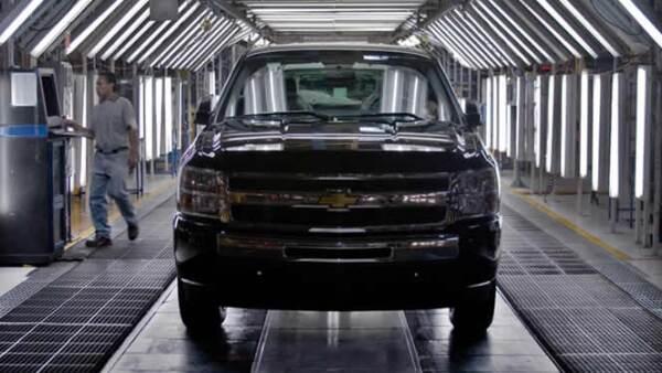 Dentro de los modelos que se producen en Silao, Guanajuato, planta creada en 1995, se encuentran Avalanche, Silverado, Cheyenne, GMC Sierra y Cadillac Escalade EXT.