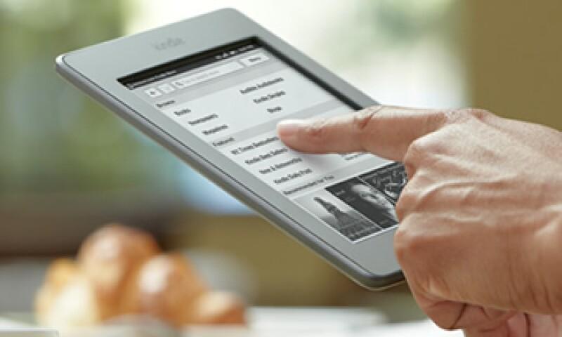 Las cifras de las ventas incluyen al 'tablet' Kindle Fire y a todas las versiones de los lectores electrónicos Kindle. (Foto: Cortesía Amazon)