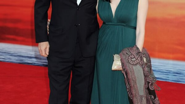 Bill Paxton interpretó al cazador de tesoros Brock Lovet, él buscaba el collar ?Heart of the Ocean?.