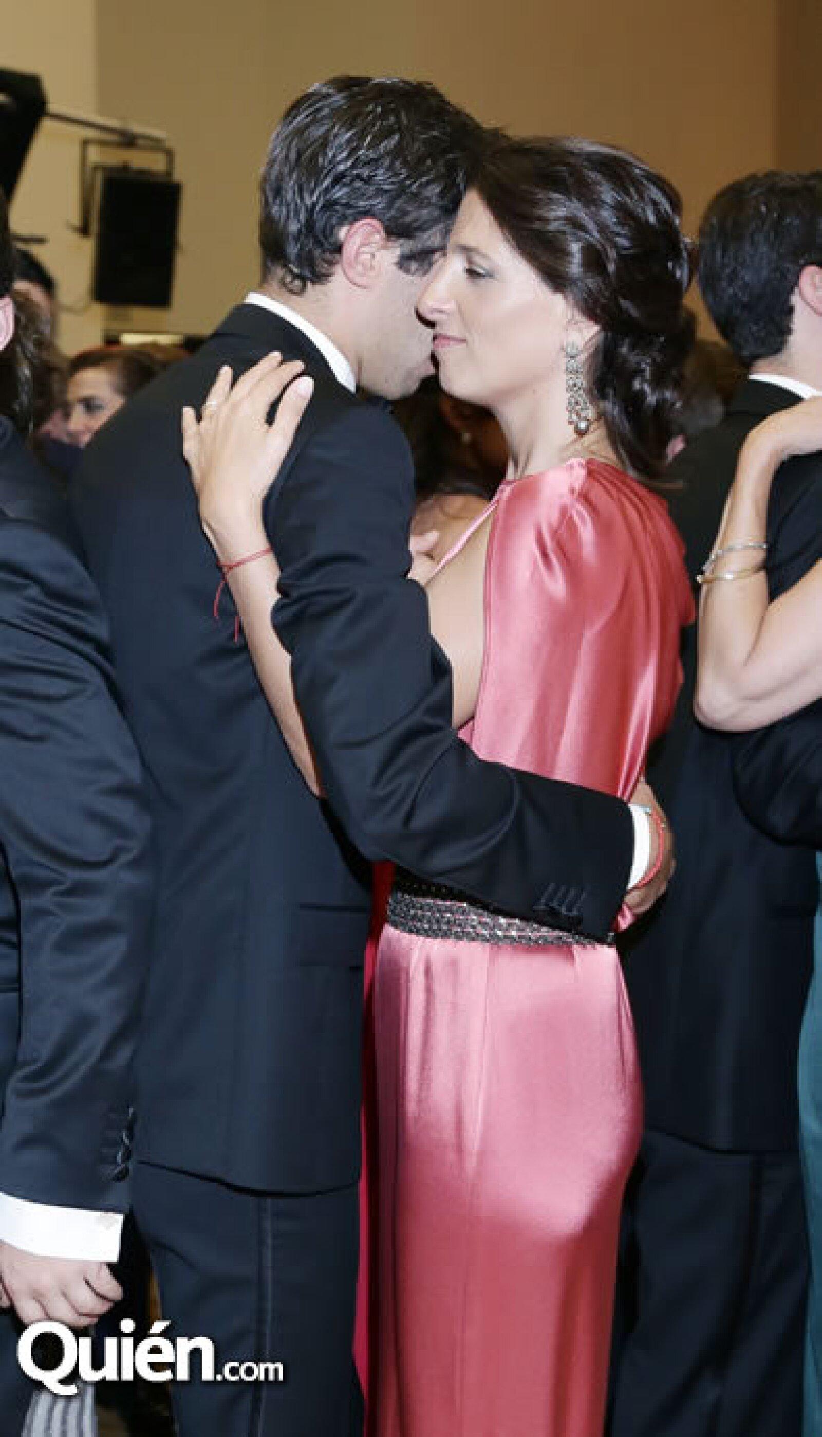 Rodrigo Hajj, Vanessa Slim