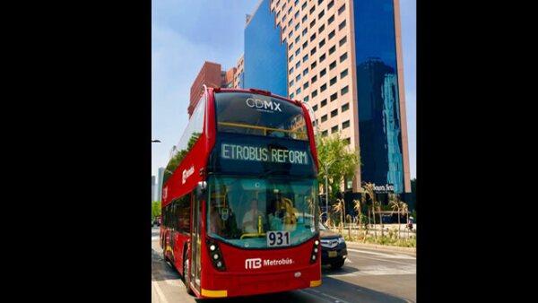 metrobus 11