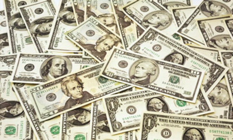 El límite de la deuda federal será aumentado lo suficiente para que el Tesoro salga de apuros entre ahora y hasta después de las elecciones del 2012. (Foto: Photos to go)