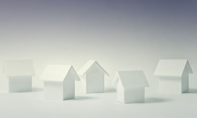 Homex espera una baja en sus ingresos consolidados de entre 23 y 24% para 2013.  (Foto: Getty Images)