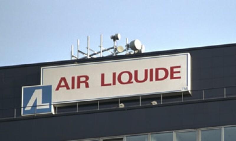 Air Liquide suministra gases que se usan en las industrias de alimentos, automóviles, etc. (Foto: Getty Images/Archivo )