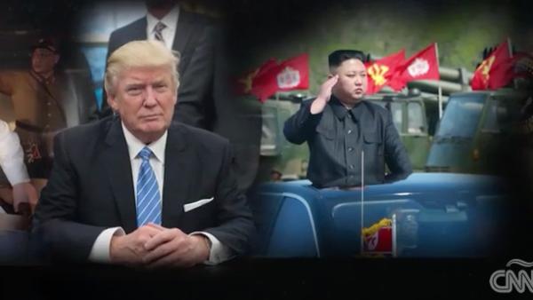 Lo que podemos esperar del encuentro de Trump con Kim Jong Un