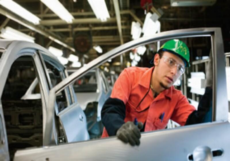 México es la plaza más fuerte para Nissan en América Latina y la base clave de exportaciones. (Foto: David Rochkind/Bloomberg News)