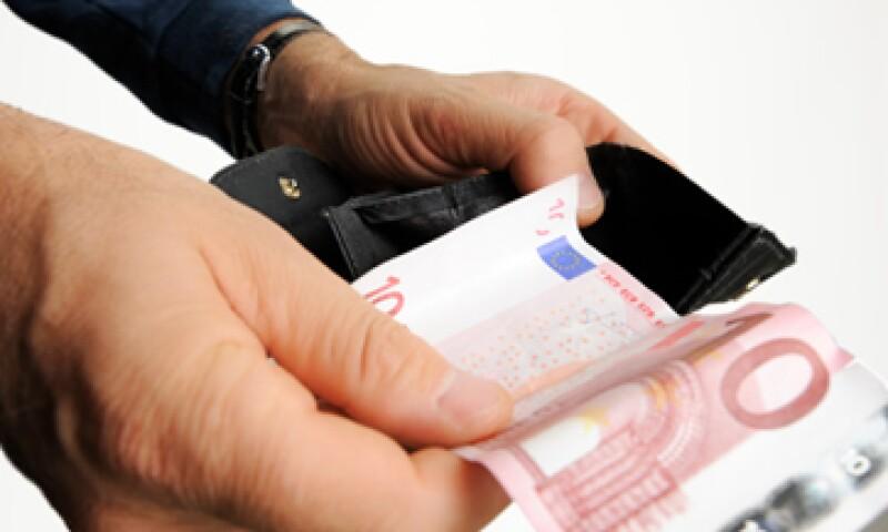El gasto de los hogares italianos bajó  4.3% en 2012. (Foto: Getty Images)