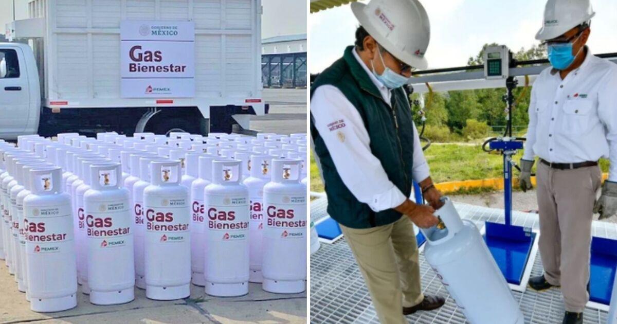 5 claves de Gas Bienestar y su inicio de operaciones en México
