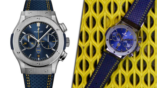 Hublot Boca Juniors