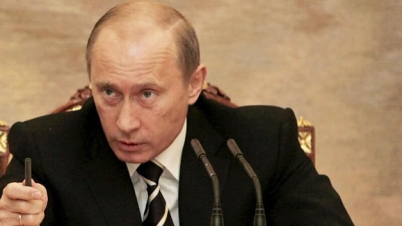 El presidente ruso Vladimir Putin dijo que su gobierno estaba preparado para una confrontación nuclear para anexar Crimea