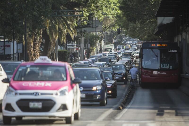 A partir del 1 de julio se aplicará la nueva norma vehicular.