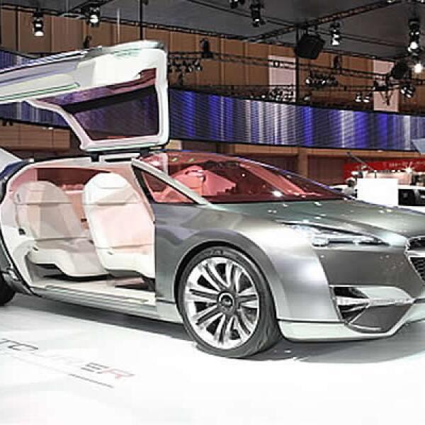 El auto Show de Tokyo, Japón tendrá las principales marcas de autos asiáticas juntas, mostrando sus novedades del 23 de octubre al 8 de noviembre.