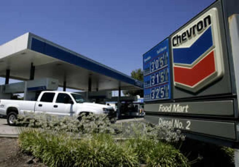 Chevron es responsable del peor desastre ambiental de la historia: Amazon Watch.  (Foto: AP)
