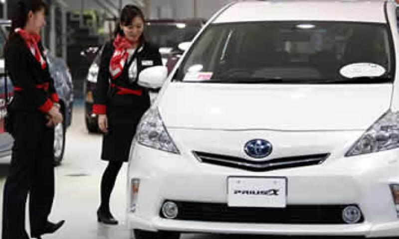 La medida anunciada este miércoles es el tercer llamado a revisión para el Prius actual. (Foto: Reuters)
