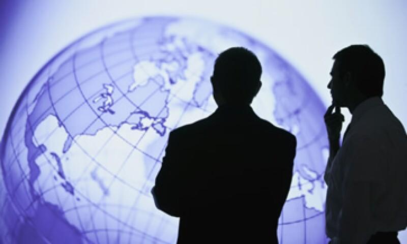 Muchos grupos bancarios actuales se han creado por medio de fusiones. (Foto: Thinkstock)