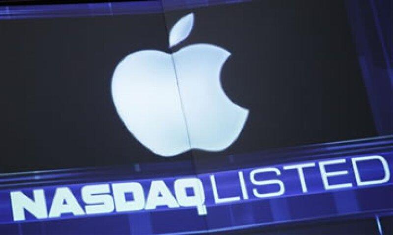 En agosto, Apple se convirtió en la firma más valiosa de todos los tiempos. (Foto: AP)