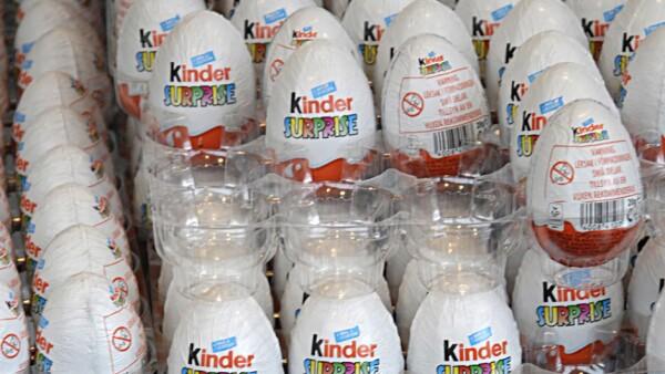 Ferrero informó en un comunicado que sus productos son seguros y de alta calidad.