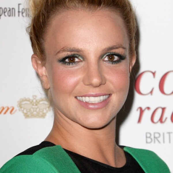 Britney Spears cumple 32 años el 2 de diciembre.