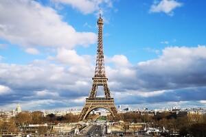 Huawei P20, foto de Paris