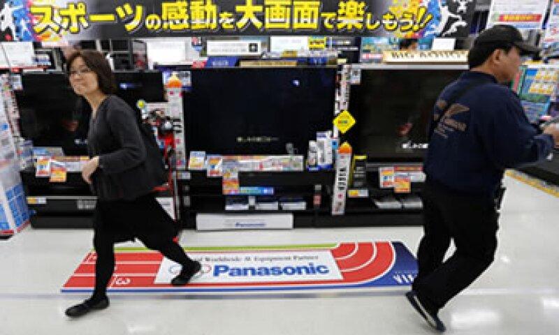 A pesar de las ganancias, Panasonic prepara más despidos y reestructuraciones. (Foto: AP)