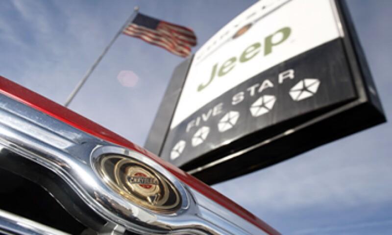 Las marcas Fiat, Dodge y Ram Truck reportaron incrementos en sus ventas durante marzo pasado. (Foto: AP)