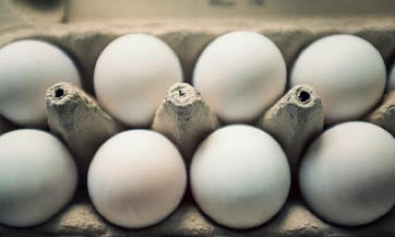 Las ventas de Bachoco en EU también  se mantuvieron sólidas. (Foto: iStock by Getty Images. )