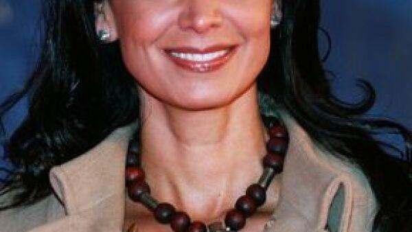 La directora general del certamen Nuestra Belleza México, expresó su interés de conversar con la ex Miss Sinaloa 2008, supuestamente vinculada con el crimen organizado.