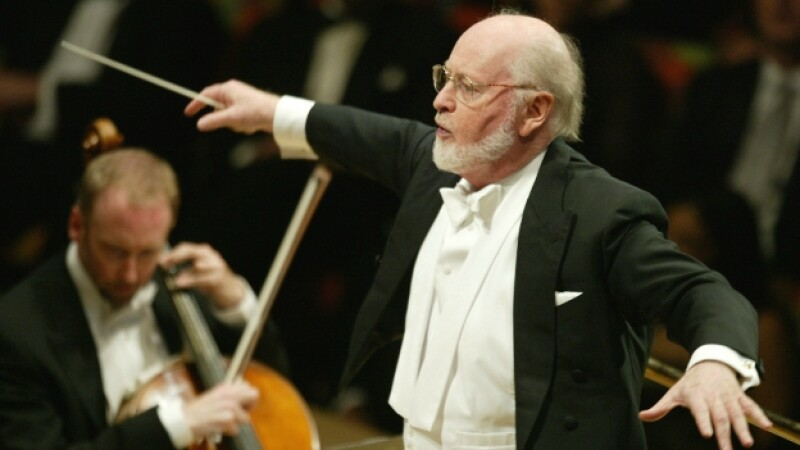 john williams compositor star wars