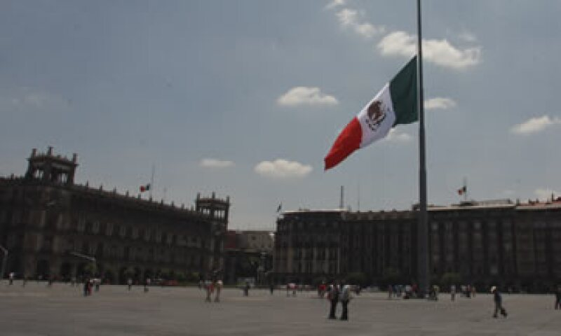 La OCDE destacó las reformas estructurales de México. (Foto: Cuartoscuro )