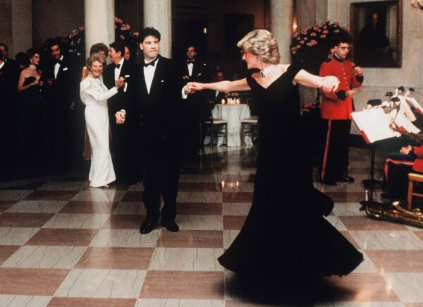 Lady Di, Princesa Diana
