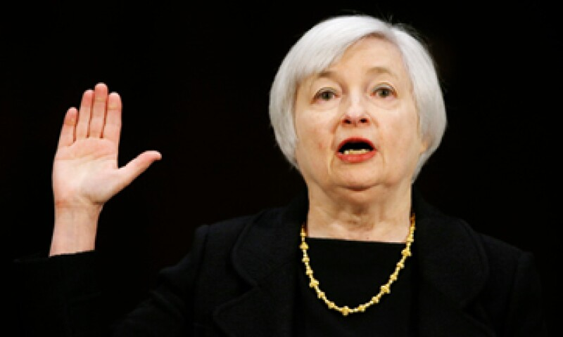 Yellen es vicepresidenta de la Fed desde 2010. (Foto: Reuters)