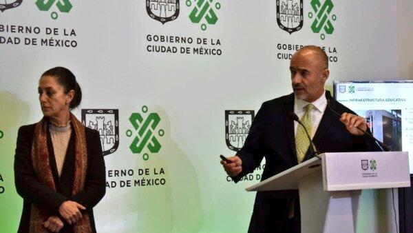 Gobierno de la CDMX