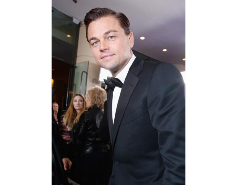 En entrevista el actor confesó sentirse cansado por lo que buscará dedicarse más a sus labores altruistas.