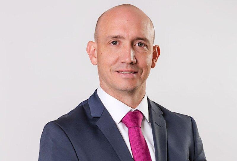 Ricardo Capilla de Airbus
