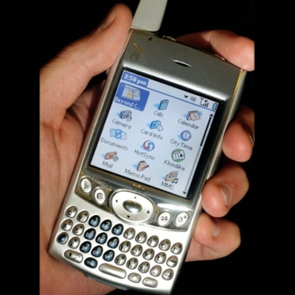 Palm Treo 600 2004