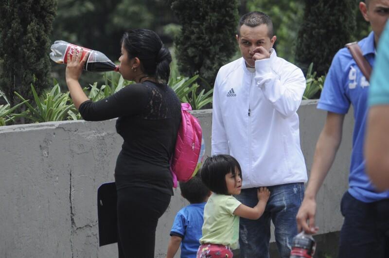 Desde 2014 sólo se redujo 4% el consumo de refresco en el país.