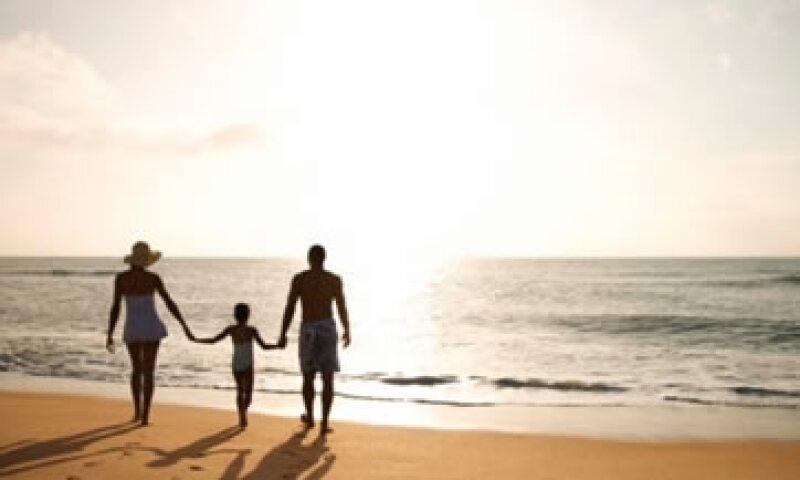 Los paseantes prefieren el turismo de aventura, aunque también zonas de playa. (Foto: Thinkstock)