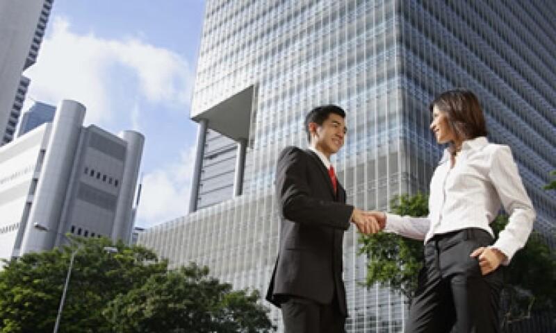 Para un líder empresarial, será difícil encontrar un lugar más emocionante que Medio Oriente. (Foto: ThinkStock)