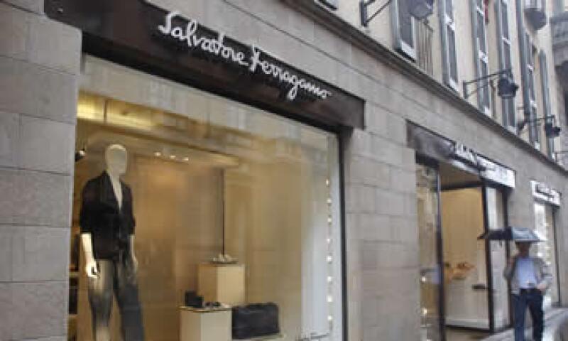 Las acciones de Ferragamo comenzarán a cotizar el próximo 29 de junio en la Bolsa de Milán. (Foto: AP)
