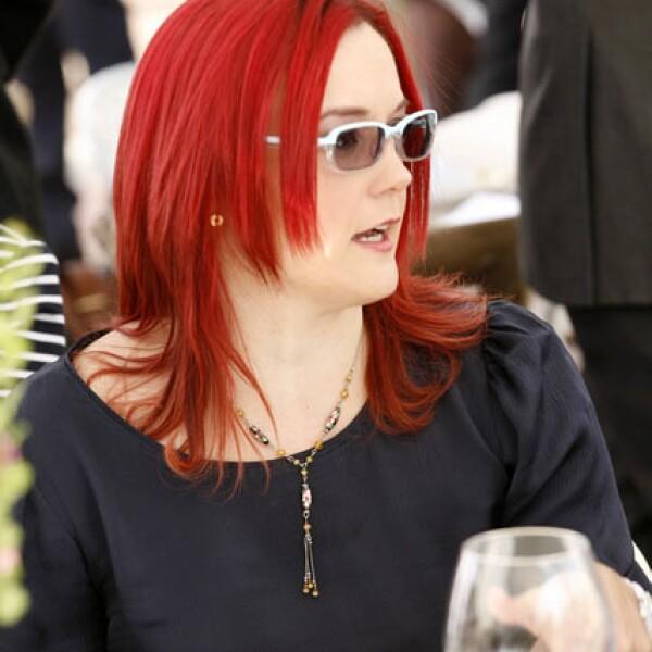Tania Mijares