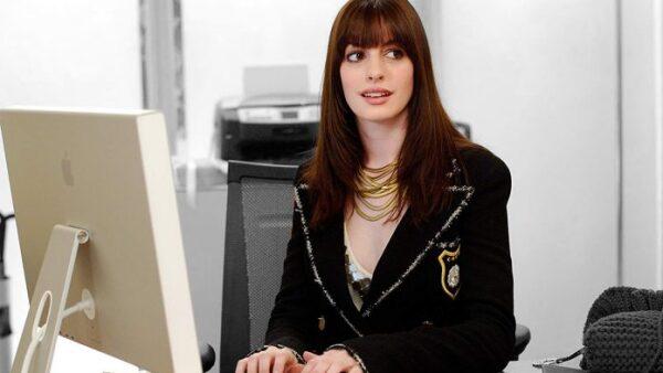 Foto: IMDb, The Devil Wears Prada 2006