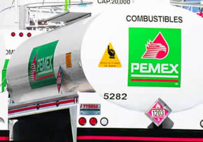 Pemex invertirá 718 millones de pesos en obras estratégicas para Tamaulipas. (Foto: Archivo)