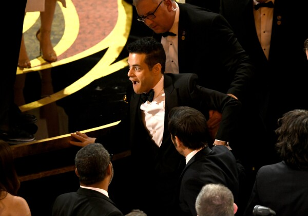 91st Annual Academy Awards - Show