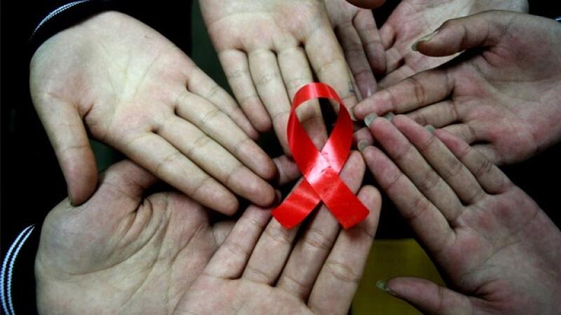 liston rojo sida vih