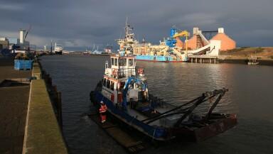 Industria marítima