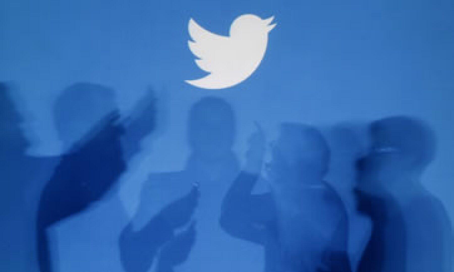 El año pasado, Twitter obtuvo apenas 45 millones de dólares en ingresos por publicidad. (Foto: Reuters)
