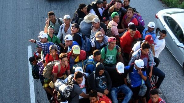 Migración.
