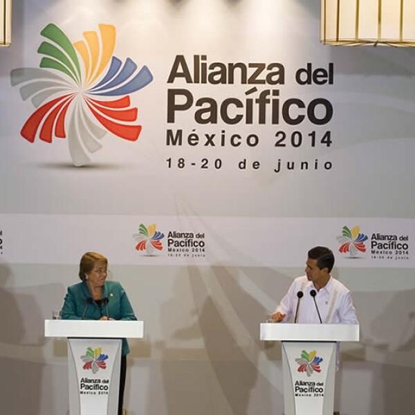 alianza del pacífico en méxico 1